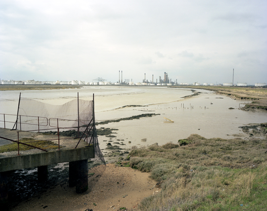 Canvey Wick by Jason Orton